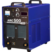 Newest Inverter MMA Welding Machine/ Welder Arc500