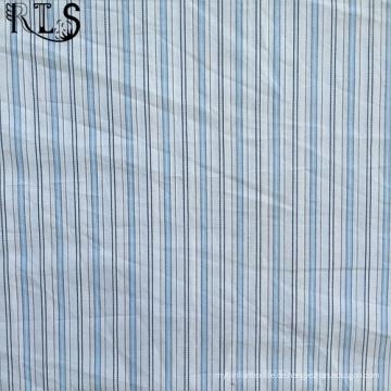 Baumwoll-Popeline gewebten Garn gefärbtes Gewebe für Shirting/Kleid Rlsc50-3