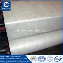 Membrane d'évacuation imperméable composite PP composite pour carrelage
