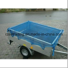 Blue PP Trailer Net with UV 300kly Approved