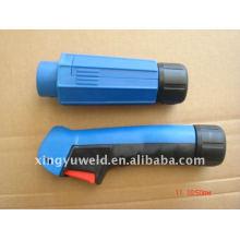Binzel mig welding torch handle manufacturer