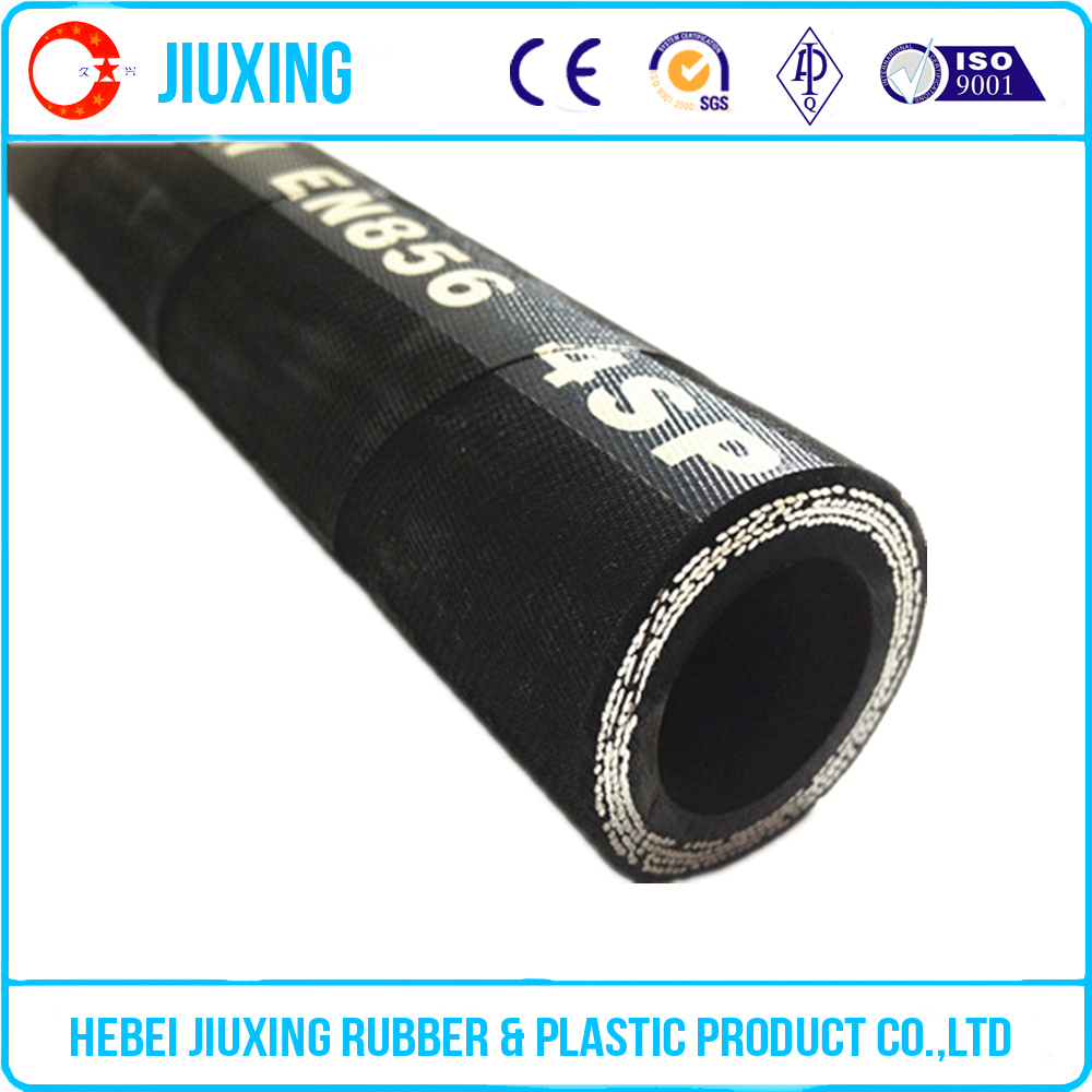 4sp Industrial Hose