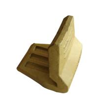 Construction machinery 336 HS175-140 bucket Heel Shroud  Side Cutter