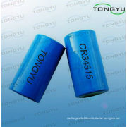 3v Eco-friendly Lithium?manganese?dioxide?battery For Hazardous Gas Sensor And Utility Meter