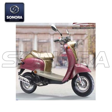 Baotian BT49QT-11A3 2BT3 RETRO Ricambi originali Scooter di qualità originale