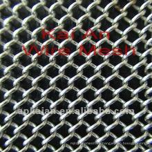 Malla de alambre galvanizado para animales de compañía
