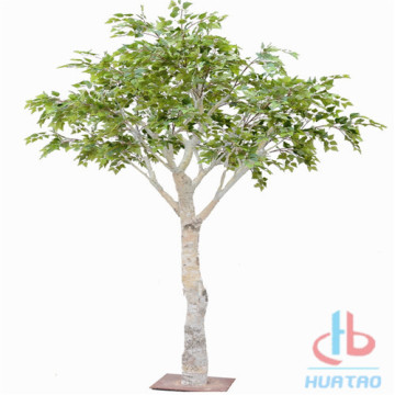 Brich Tree Artificiale Resistente alla fiamma