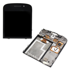 LCD Screen Touch Screen Assembly for Blackberry Q10