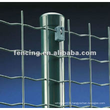 Garden Fencing for Europe Market(factory)