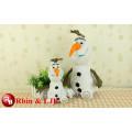 New Arrival Good Quality Super Soft Plush Frozen Olaf