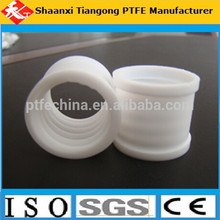 2016 hot selling teflon ptfe parts/ ptfe components
