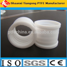 Kundenspezifische Teflonteile & Komponenten mit bestem Preis