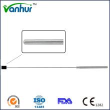 Instrumento de endoscopia transforaminal lombar Diretor de orientação
