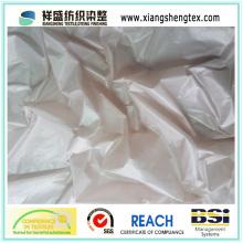 100% Nylon Downproof Nylon Stoff für Daunenbekleidung