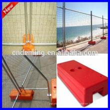 Anping usine de clôture de piscine temporaire