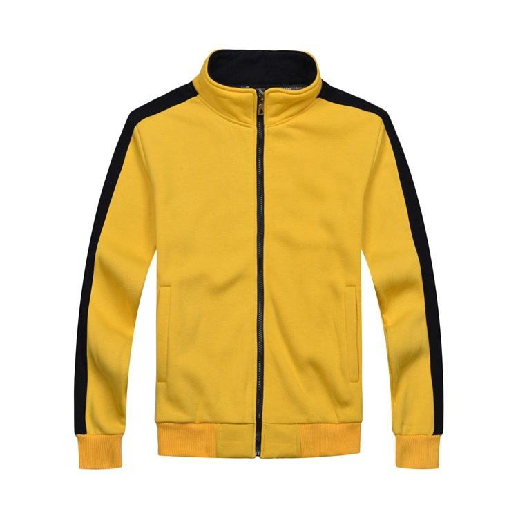 Mens zip up jackets
