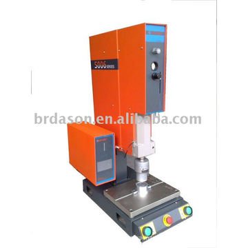 Ultrasonic Filter Bag Welding Machine