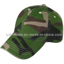 Blouson de baseball en jersey de coton vert trempé lavé (TMB080)