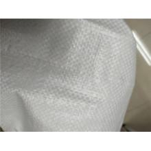 55CM*105CM White PP Woven Bag