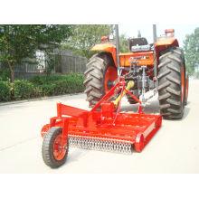 Tracteur autopropulsé Tracteur tractable Tracteur automoteur Tracteur tractable Description de la tondeuse à gazon: