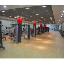 Pavimento deportivo de PVC para gimnasio / suelo de gimnasio / suelo multiusos