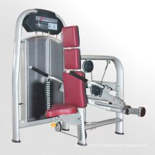 Équipement de conditionnement physique équipement/salle de Gym pour Seatedtricpes Extension (M5-1011)