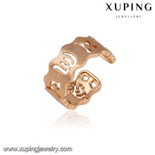 14292 en gros simplement concevoir des bijoux pour femmes style arabe ouverture doigt bague