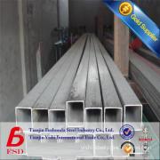 Galvanized Rectangular Steel Pipe&Tube