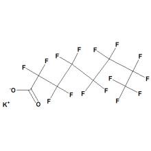 Perfluorooctanoato de potasio No. CAS 2395-00-8