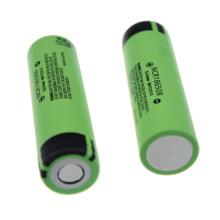 3400mAh NCR18650b 3.7V Batterie rechargeable Li-ion avec le meilleur prix
