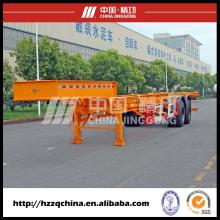 Recipiente de aço Stainles (HZZ9341TJZ) com alto desempenho