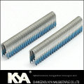 Galvanized Pneumatic Staples (BCS31P) as Joiners