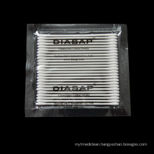 Clean Room Cotton Swabs for Cleaning Residual Glue (HUBY340 BB-002)