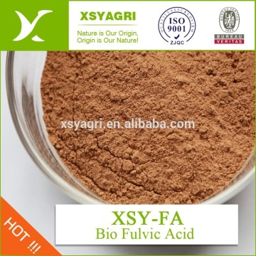 high purity Fulvic acid powder
