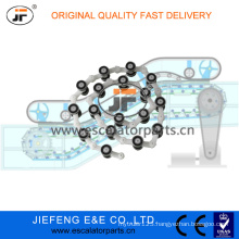 JFHyundai Escalator Newel Chain(34 Bearings Double Fork)