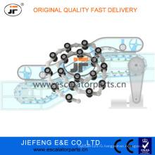 JFHyundai Escalator Newel Chain (34 подшипника с двойной вилкой)