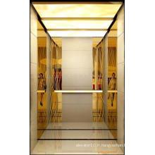 Ascenseur / ascenseur de passagers