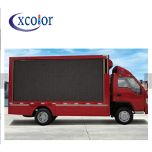 High Brightness Mobile Truck Advertising led