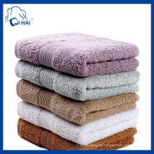 100% 32s / 2 fio de algodão toalha de rosto luxuoso (qhd3312)