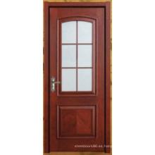 Puerta de madera (HDA-008)
