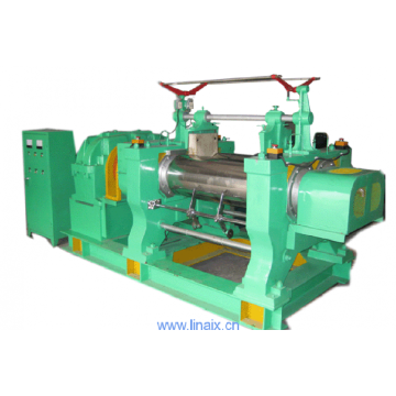 24 Inch Mass Production Emergency Stop Mixing Mill