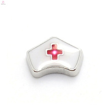 Enamel doctor charms,nfl charms jewelry