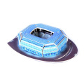 Germany Munich Football Stadium Puzzle