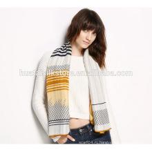 Модальные шелковые ткани Китайский оптовый шарф