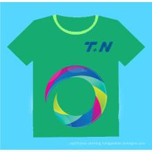 Tonton Sportswear Women′s Sublimation T-Shirt