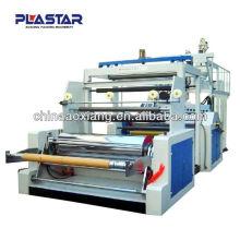 xhd pe stretch film making machine