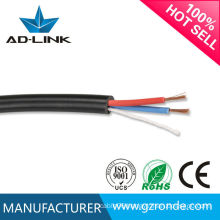 0.6/1KV UV-irradiation pvc power cable wire