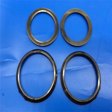 Zirconia Watch Bezel Ring Ceramic Watch Insert Parts