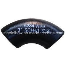 Carbon Stahl Rohrbogen