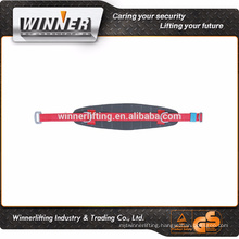 high standard us type safety rope strap for safety fall arrest harness